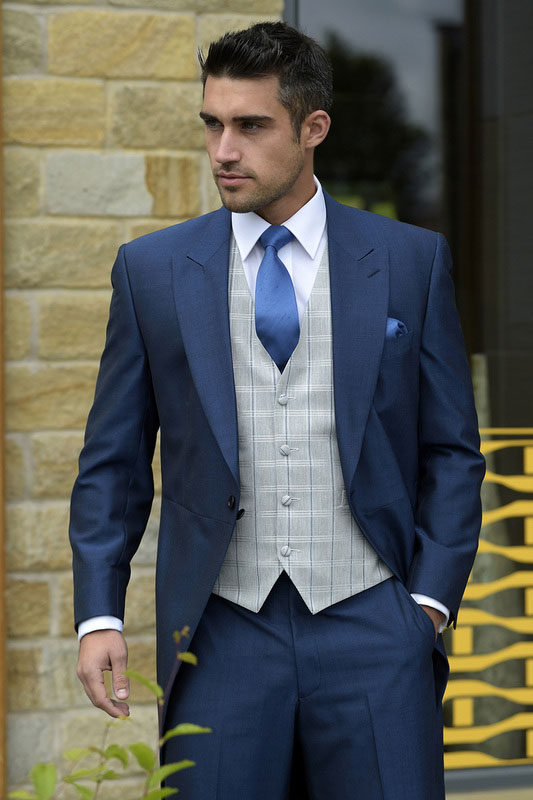 Daniel John Wedding Suit Hire Warwickshire and Swindon - Mens ...